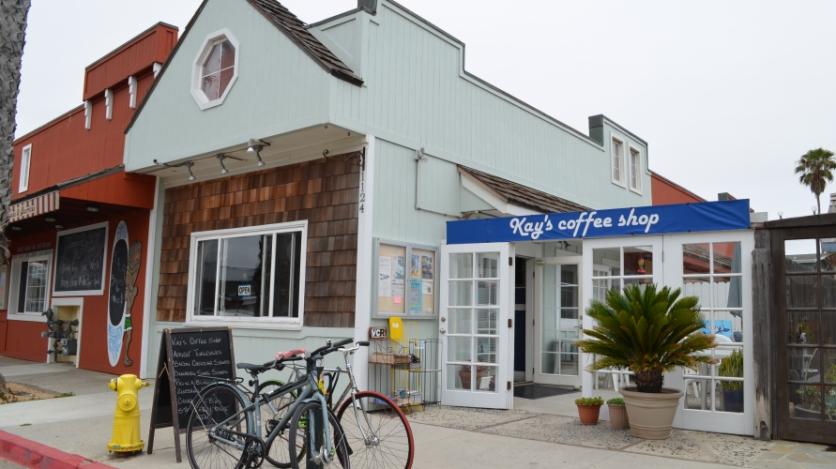 Kays Coffee Shop