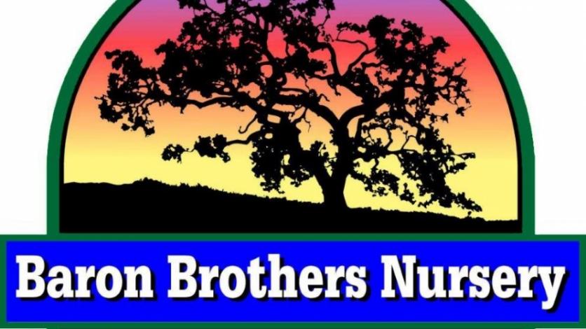 Baron Brothers Nursery Edible Ojai