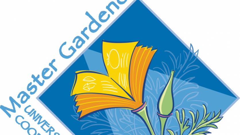 master gardeners ventura county logo