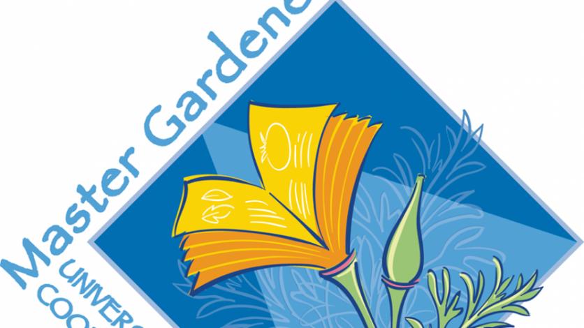 Master Gardeners of Ventura County logo