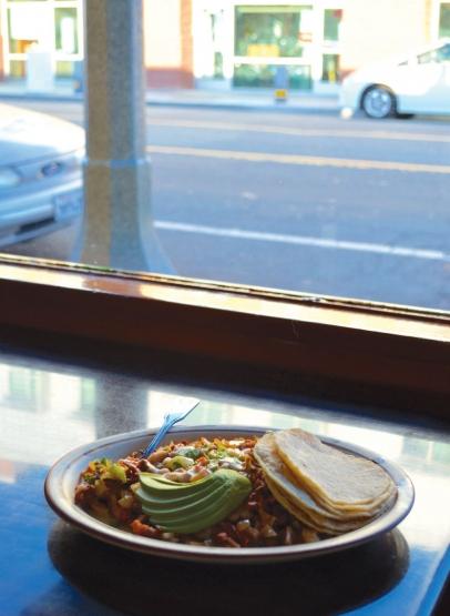 Mexican Restaurants Of The Avenue In Ventura Edible Ojai
