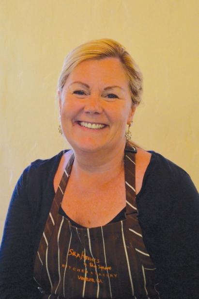 Nancy Pedersen