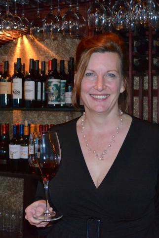 Lisa Stoll of Explore Wines